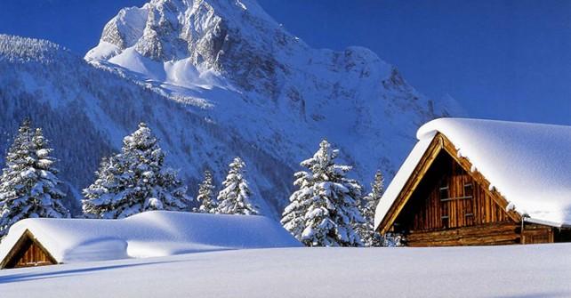 In arrivo neve e violente perturbazioni in diverse regioni
